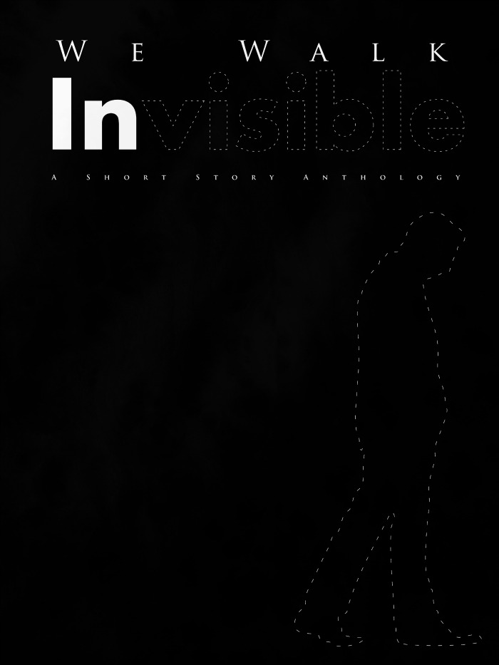 We Walk Invisible cover art 1